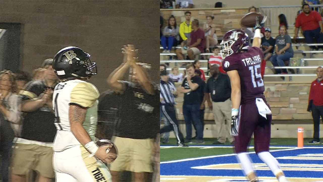 Clash Of Titans: Broken Arrow, Jenks Start Off District Play