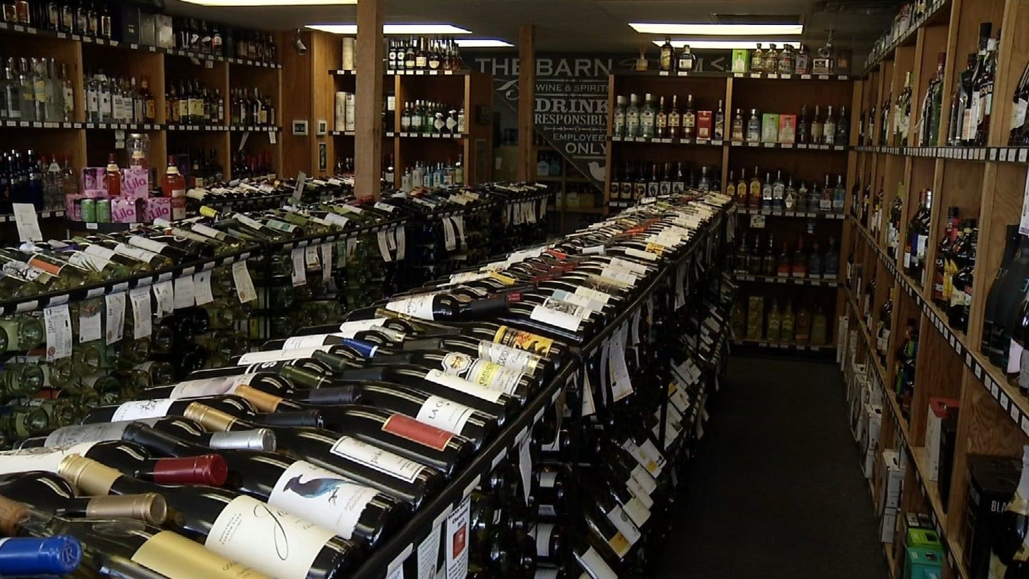 Lawsuit Ruling Could Change Oklahoma Liquor Laws Again