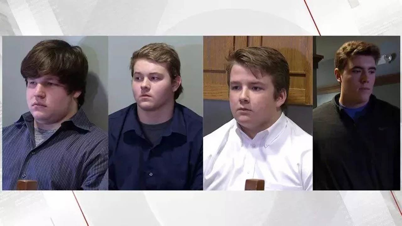 Judge To Decide Next Week If Bixby Rape Suspects To Be Tried As Juveniles