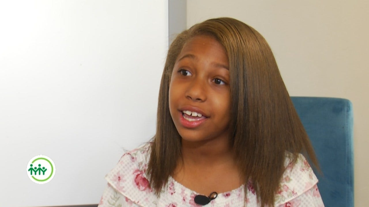 Tulsa Student Chosen As Ambassador To Gathering Place
