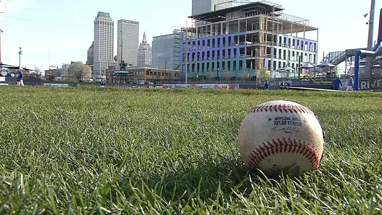 Tulsa Drillers Start Season As Defending Texas League Champs