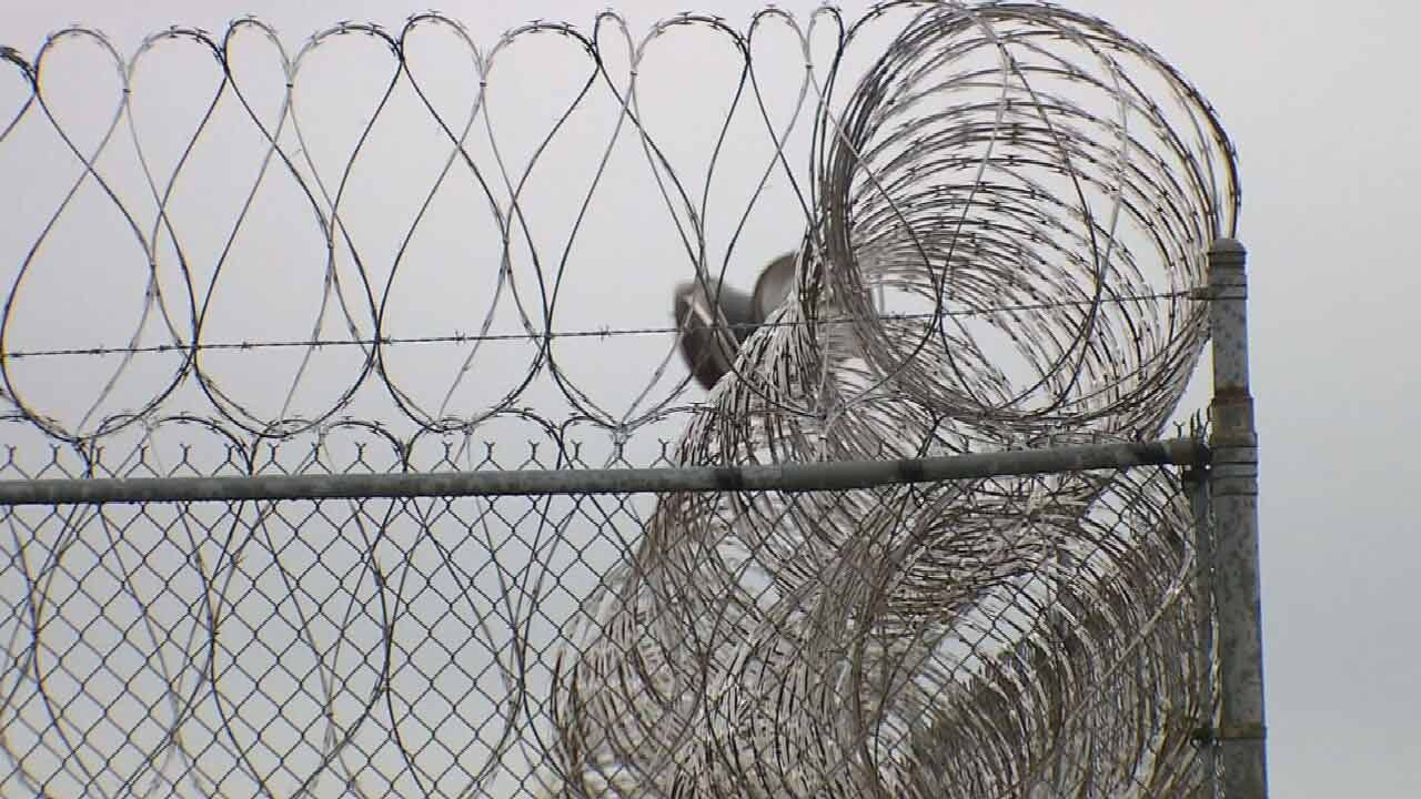 Changes Coming For Treatment Of Oklahoma Death Row Prisoners