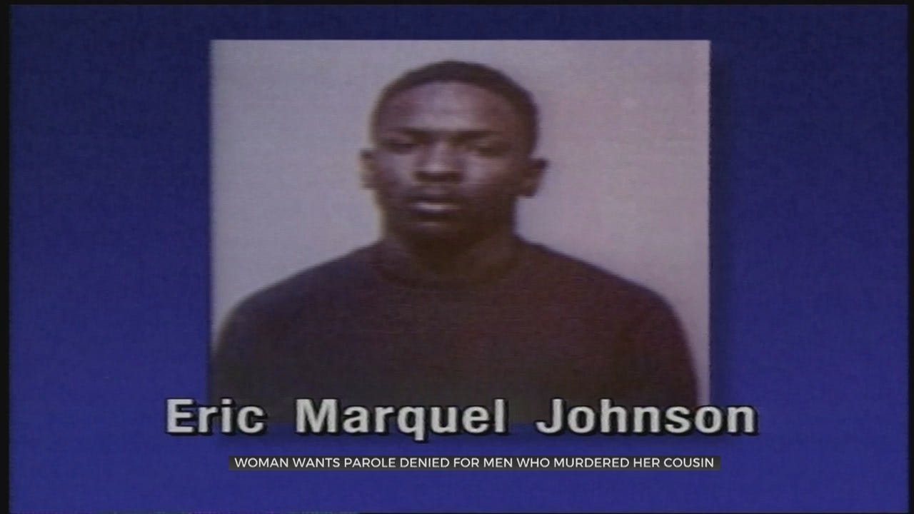 Oklahoma Man's Life In Prison Changed To Life On Parole
