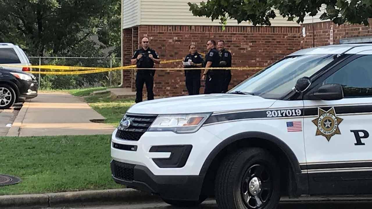2 Hurt In Shooting At Meadows Apartments, Tulsa Police Investigating