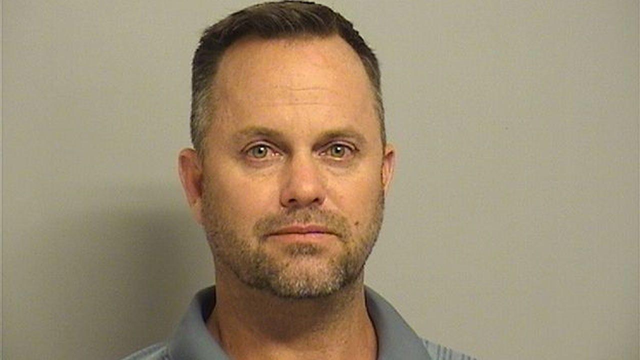 State Representative Dean Davis Arrested For DUI
