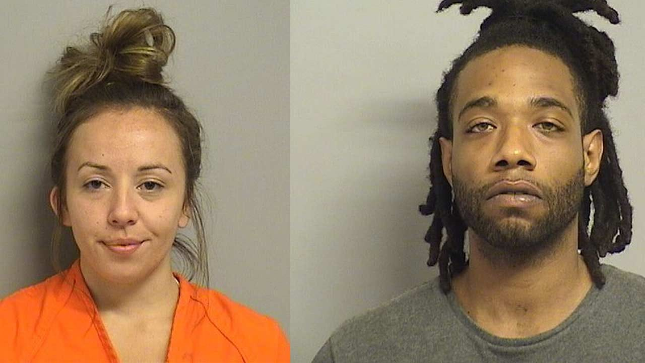Tulsa Police: Two Arrested After Shots Fired Inside Home