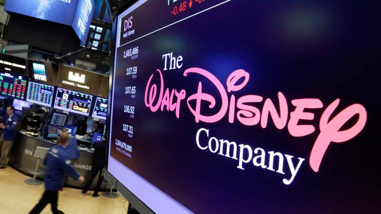 Disney+ Accounts Found On Hacking Sites; Disney Denies The Report