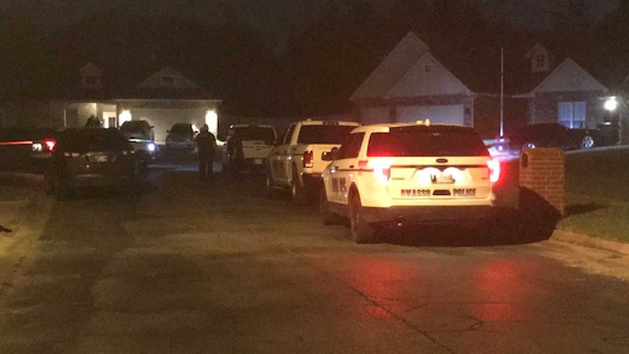 Father, Son Recovering After Owasso Stabbing, Shooting
