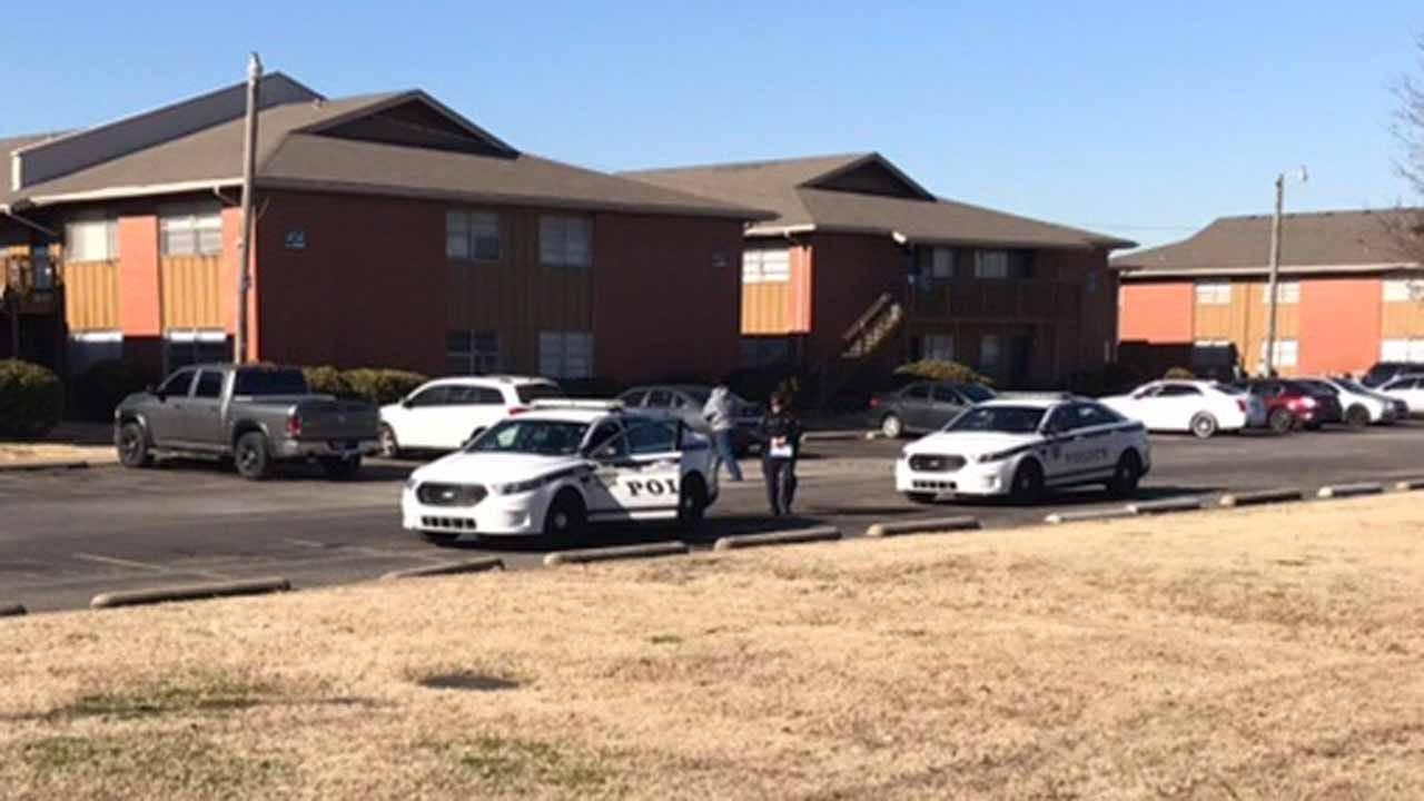 Man Carjacked At Gunpoint, Tulsa Police Say
