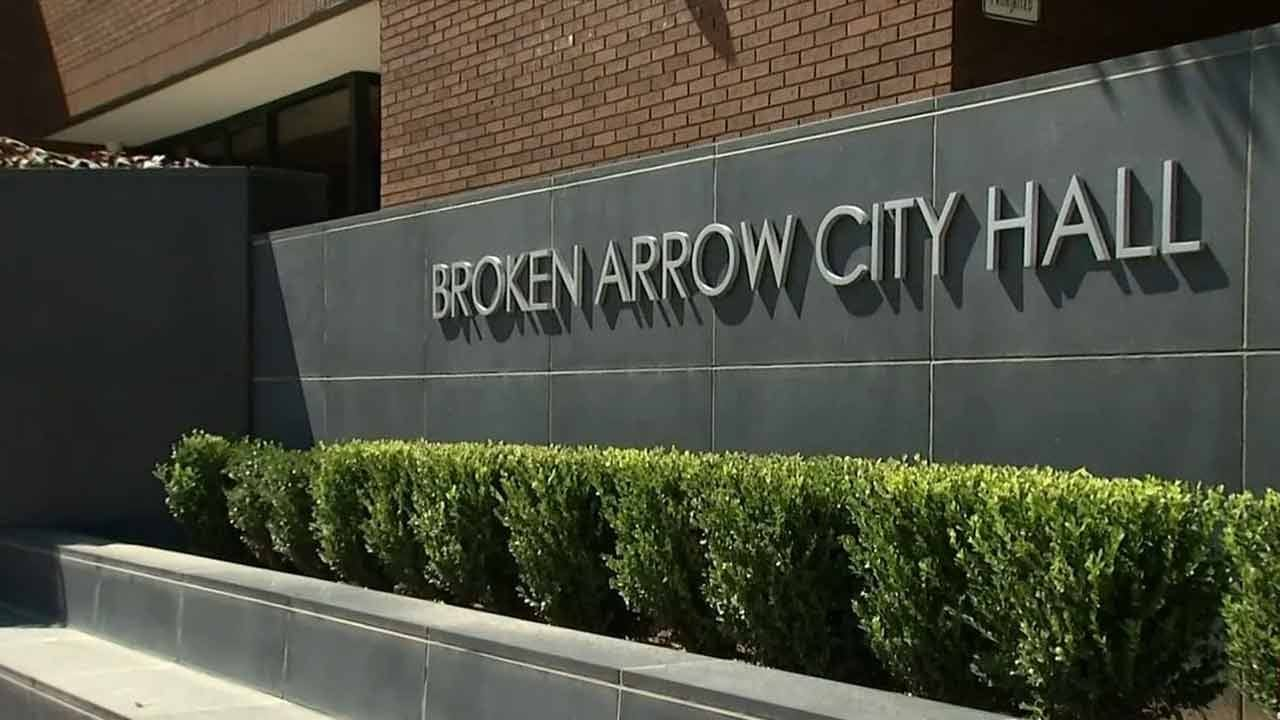 Broken Arrow Mayor Issues Shelter In Place Order