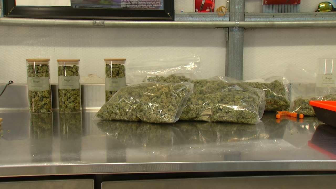 Glenpool Grower Auctions Medical Marijuana Online