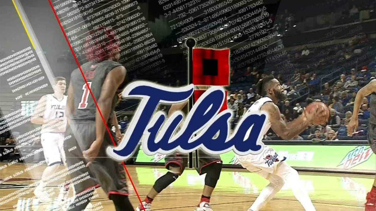 Scott's Buzzer-Beating 3 Gives Tulsa 78-75 Win Over Bulls