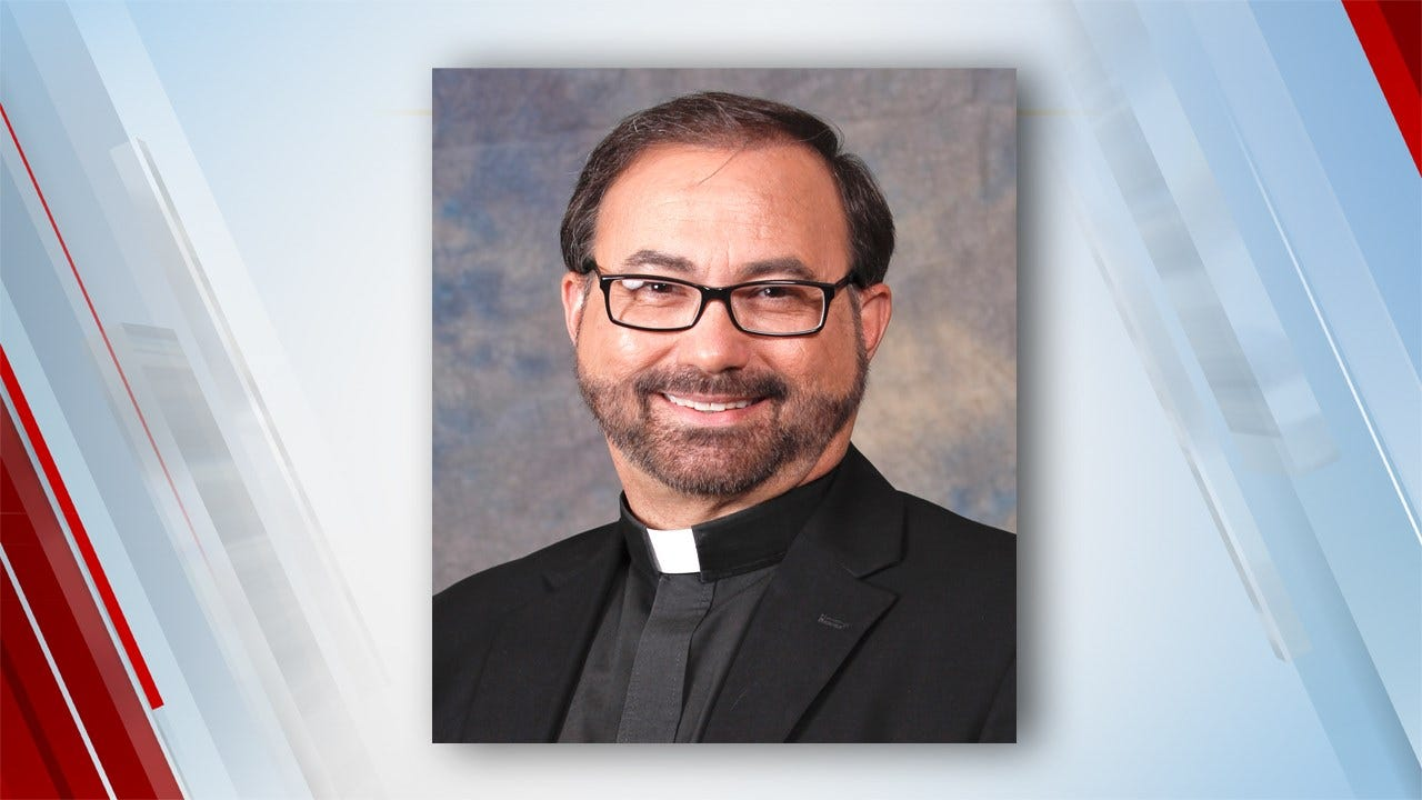 Diocese Of Tulsa & Eastern Oklahoma: Sexual Misconduct Allegations Against Priest Unsubstantiated