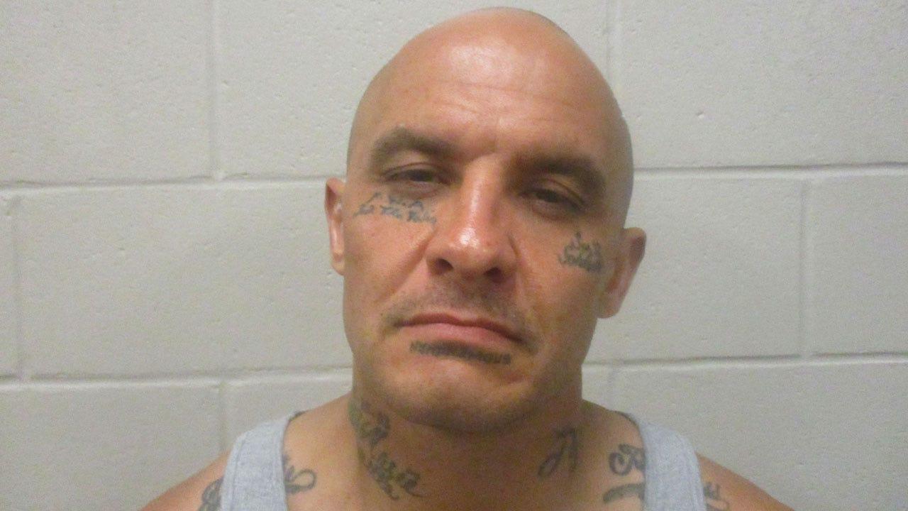 Bartlesville Police Search For Suspect In Possible Kidnapping