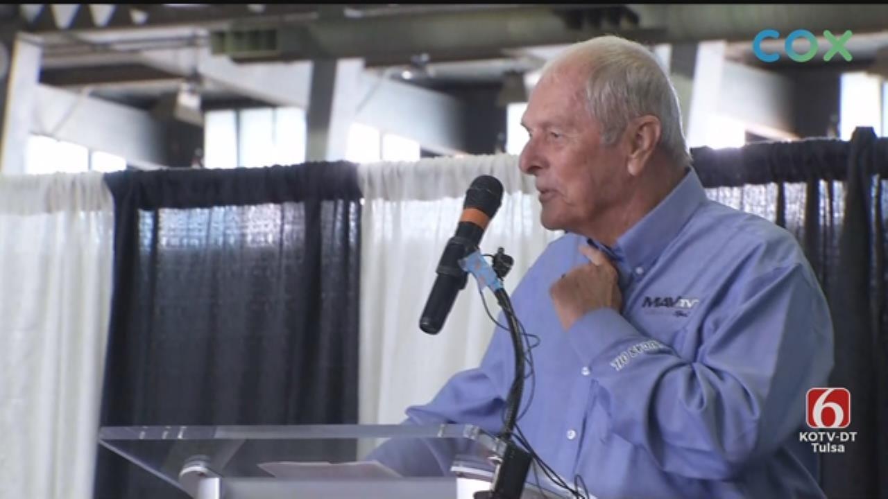 Chili Bowl Nationals Commits To Tulsa Through 2034