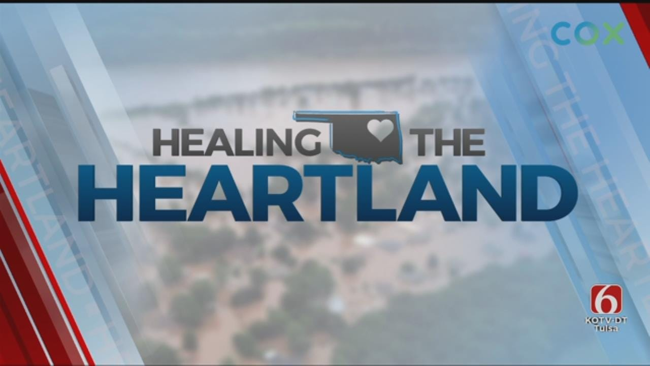 'Healing The Heartland:' Watch Stories From Our Telethon To Help Oklahoma Flood Victims
