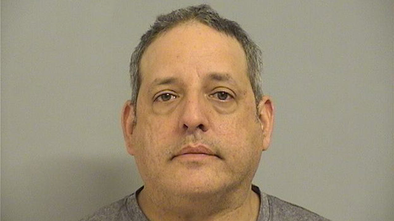 Tulsa Man In Jail, Accused Of Abusing 15-Year Old