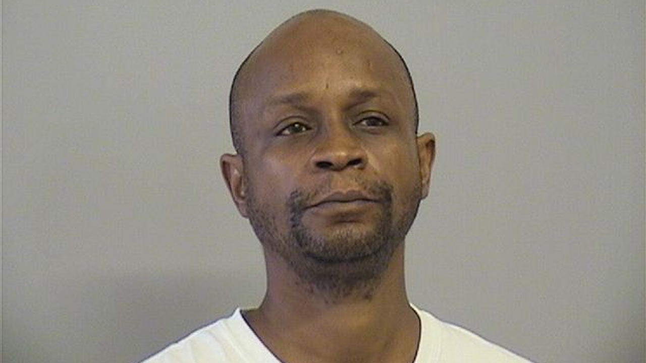 Charges Dropped Against Man In Turley Murder Investigation