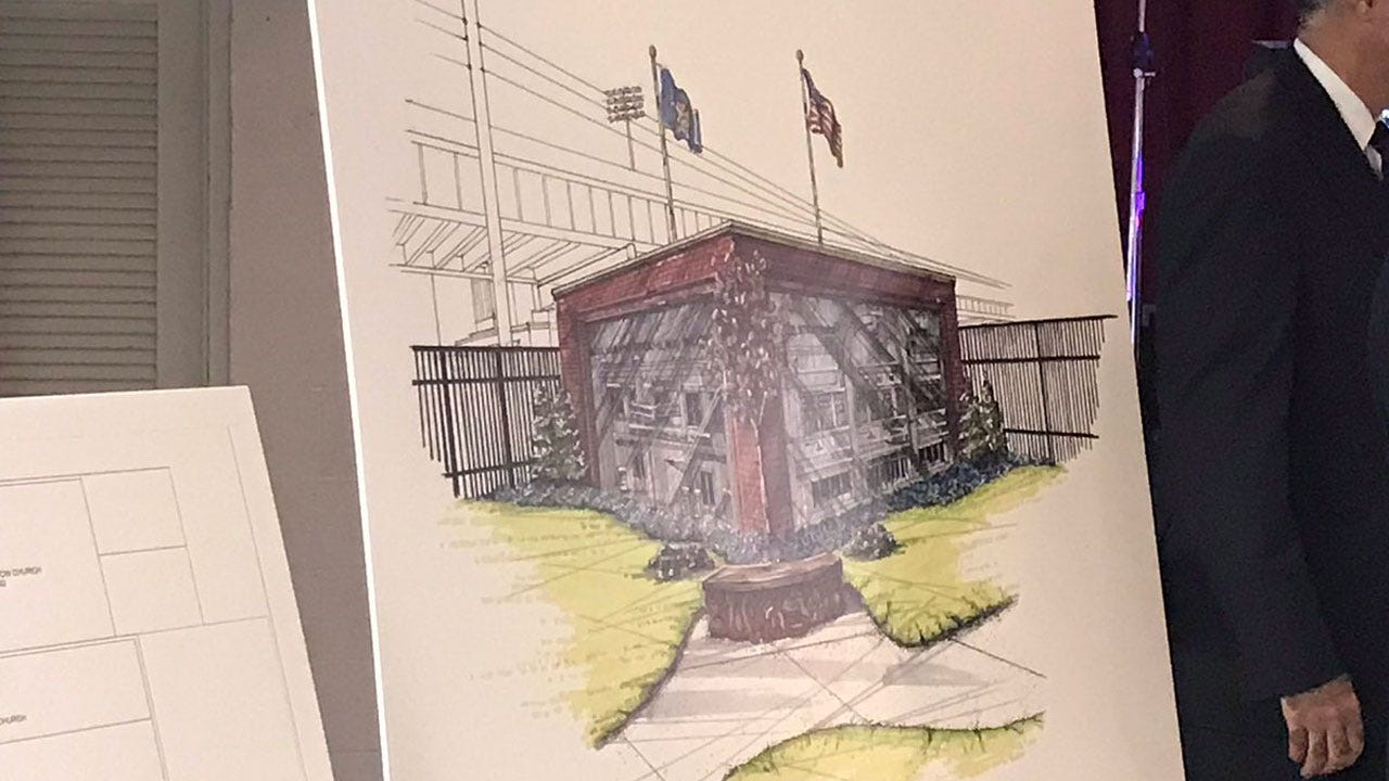 Plans Revealed For Memorial Honoring Black Wall Street, Tulsa Race Massacre