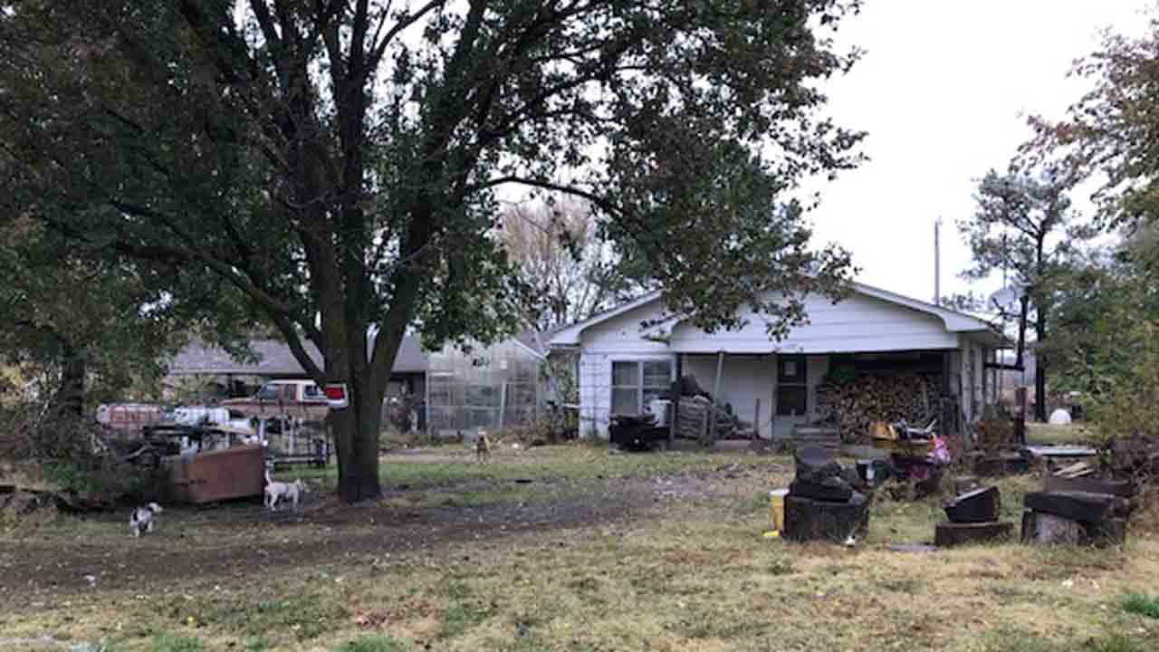 1 Dead In Marshal-Involved Shooting In Okmulgee County, OHP Says