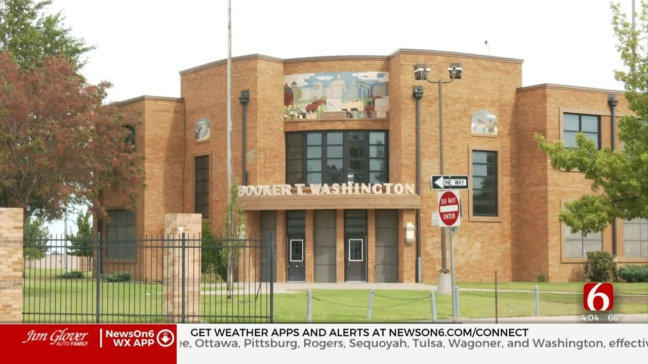 Parents Concerned After Booker T. Washington High School Finds Bed Bugs