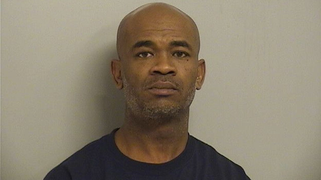 Tulsa Man Accused Of Attempting To Shoot Woman At Red Roof Inn