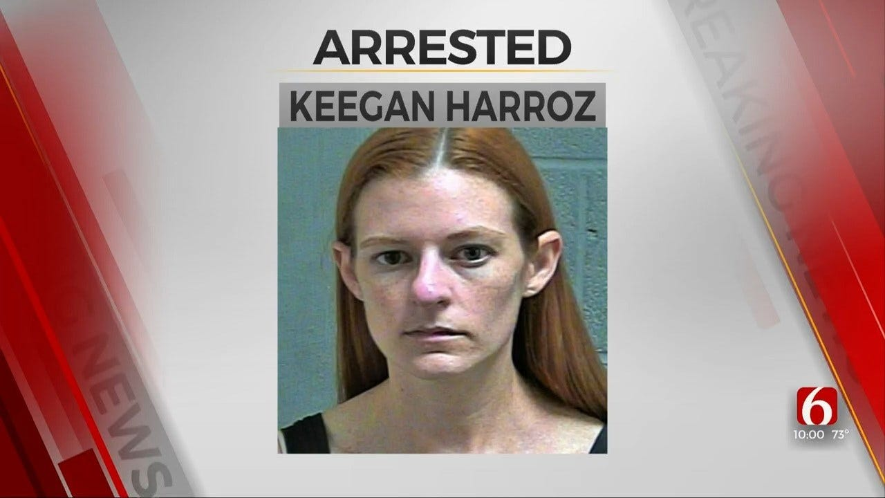 Sources: Woman Arrested In Connection With Beggs Triple Homicide Victim