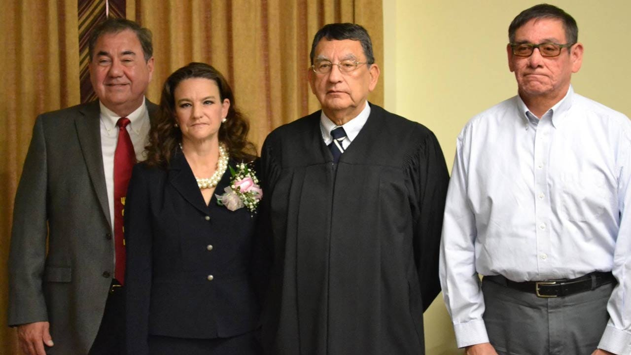 Osage Nation Attorney General Holli Wells Resigns After DUI Arrest