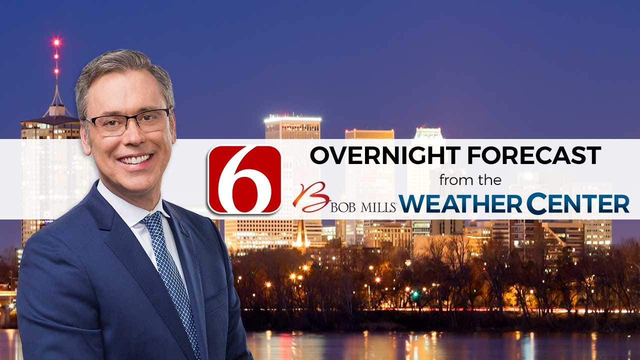 Thunderstorms, Heavy Rainfall Continues For Thursday Morning