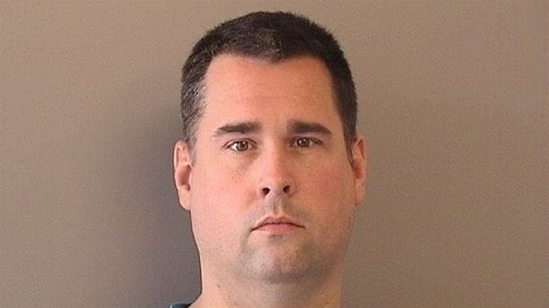 Tulsa Police Arrest Bank Robbery Suspect