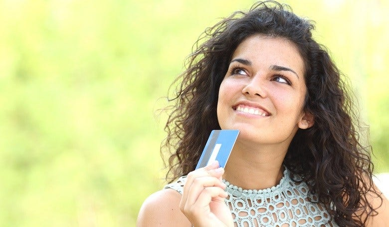 6 Tips To Get A Credit Card Without A Credit Score
