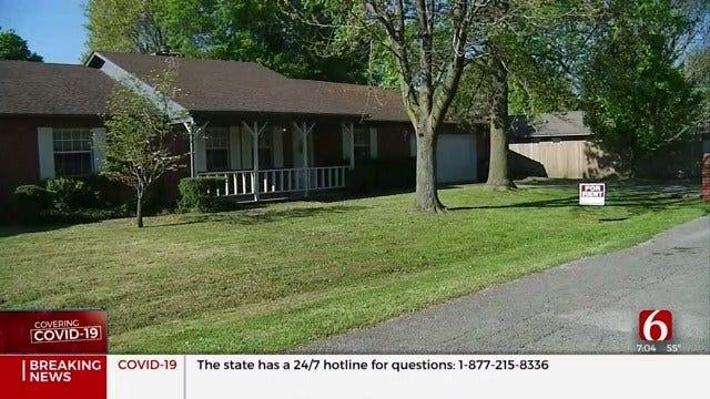 Coronavirus Impacting Home Sales, But Market Still Strong, Real Estate Agents Say