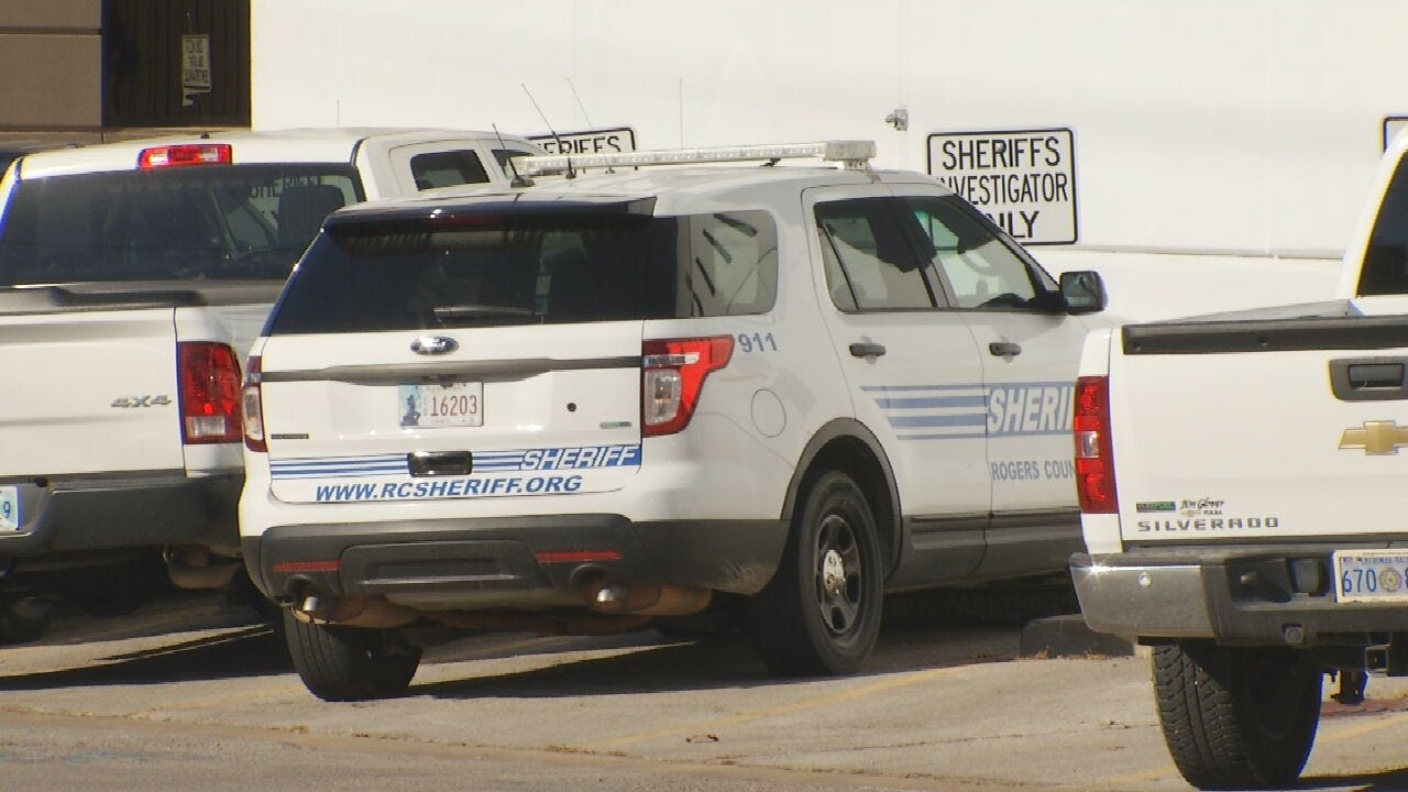 3-Month-Old Boy Has Life-Threatening Injuries After Abuse In Rogers Co.