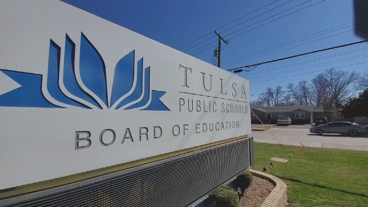 TPS Board Holding Meeting, Discussing Suspension Of Typical Protocols