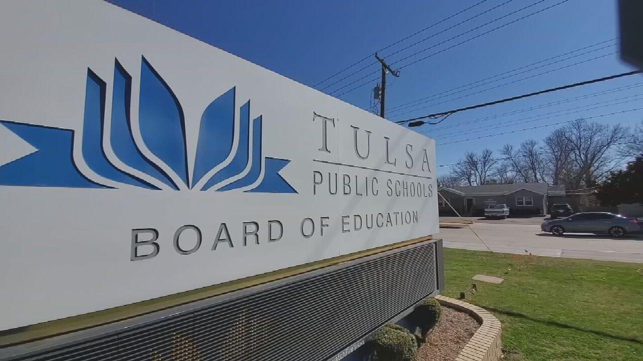 Tulsa Public Schools Close Temporarily Due To Coronavirus (COVID-19) Concerns