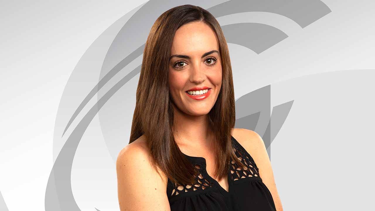 Lauren Hodges, Account Executive