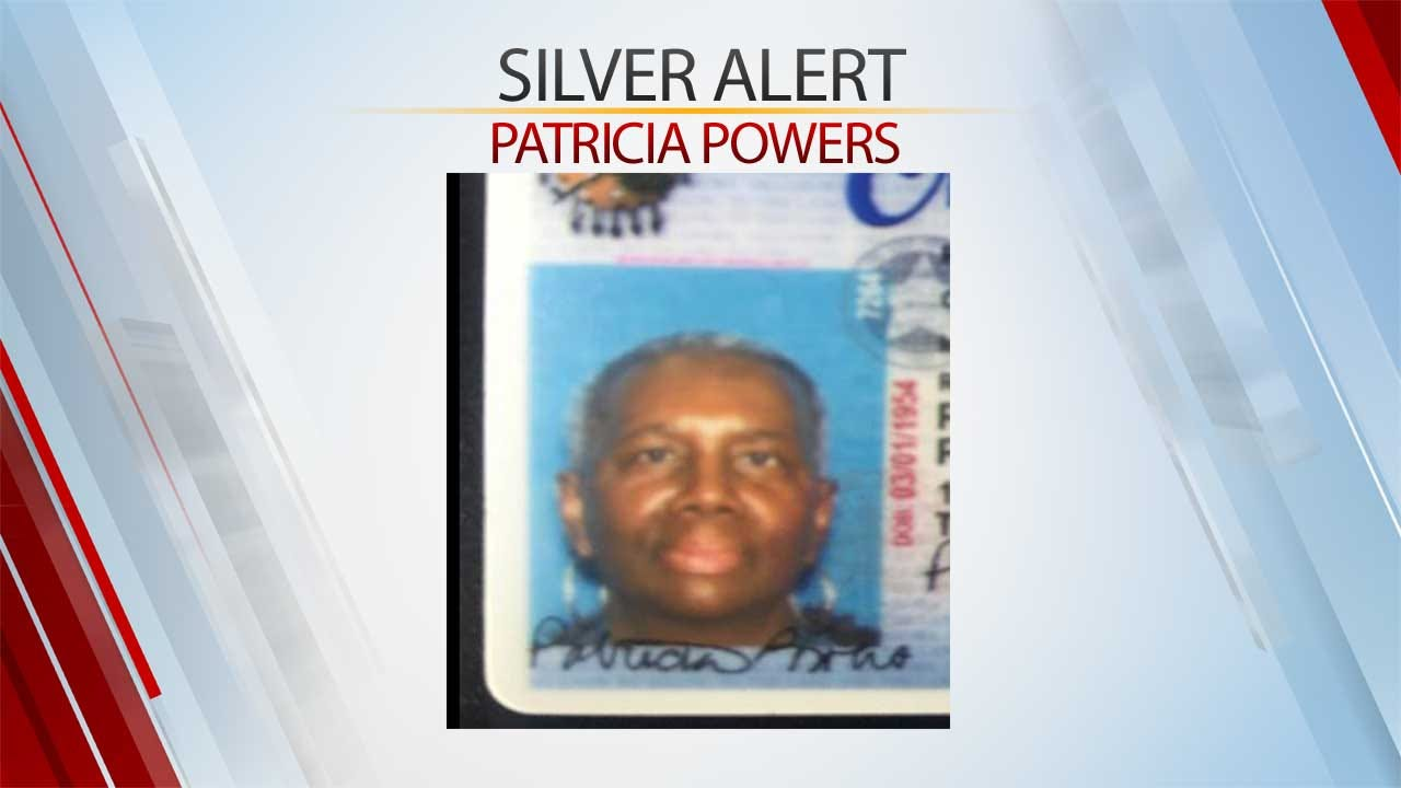 Missing Tulsa Woman Found Safe