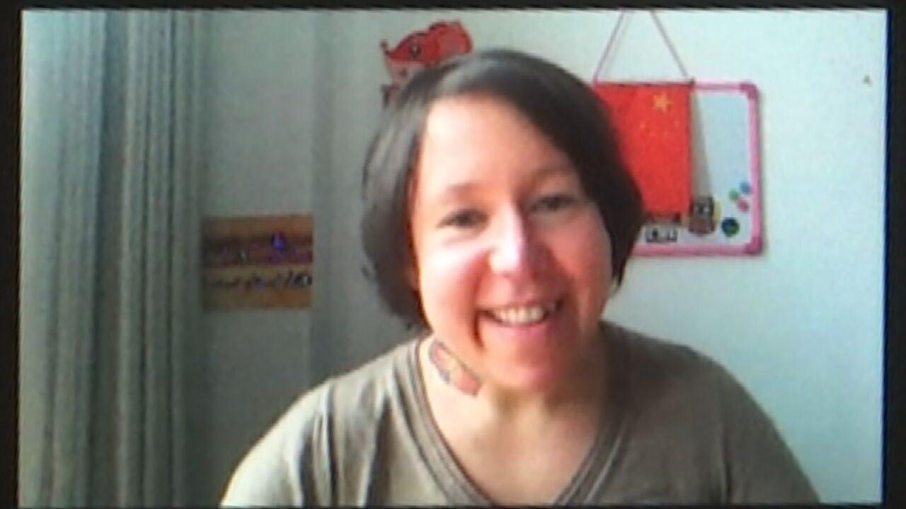 Teacher From Oklahoma Quarantined In China