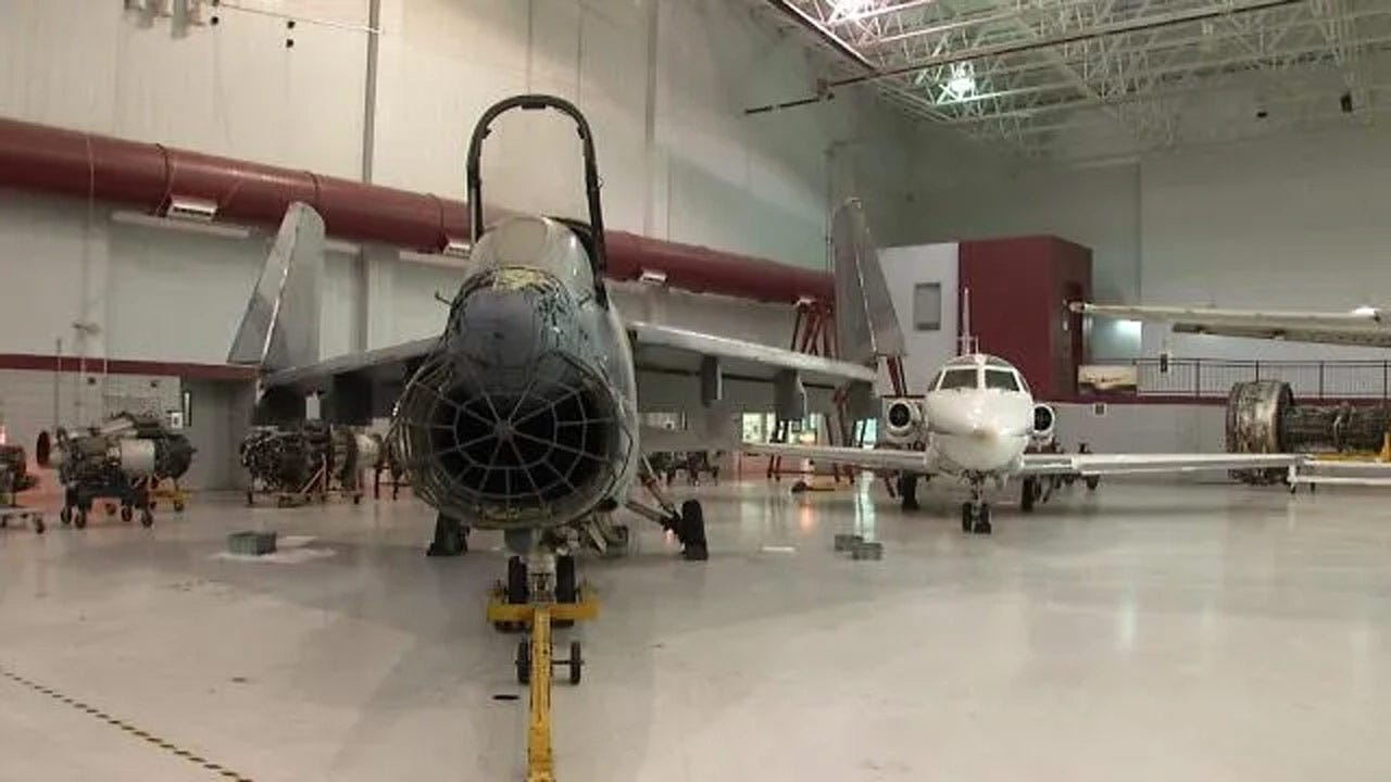 Tulsa Tech To Host Aerospace Career Fair