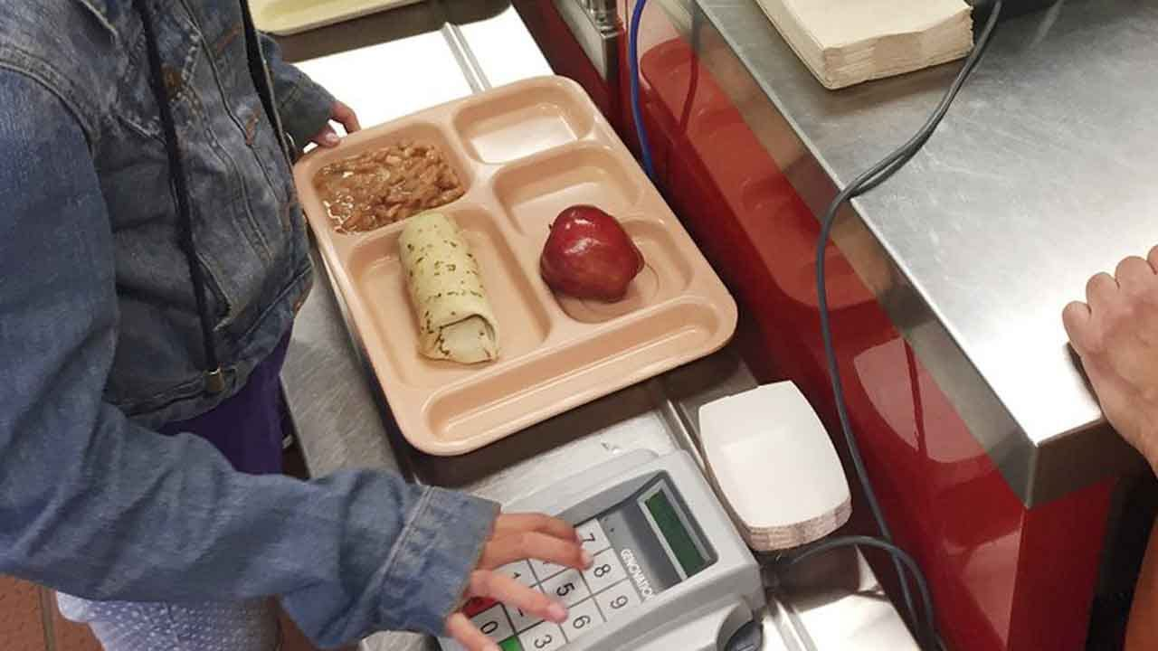 USDA Approves 2 Waivers Ensuring Students Can Access Meals If Schools Close Due To Coronavirus
