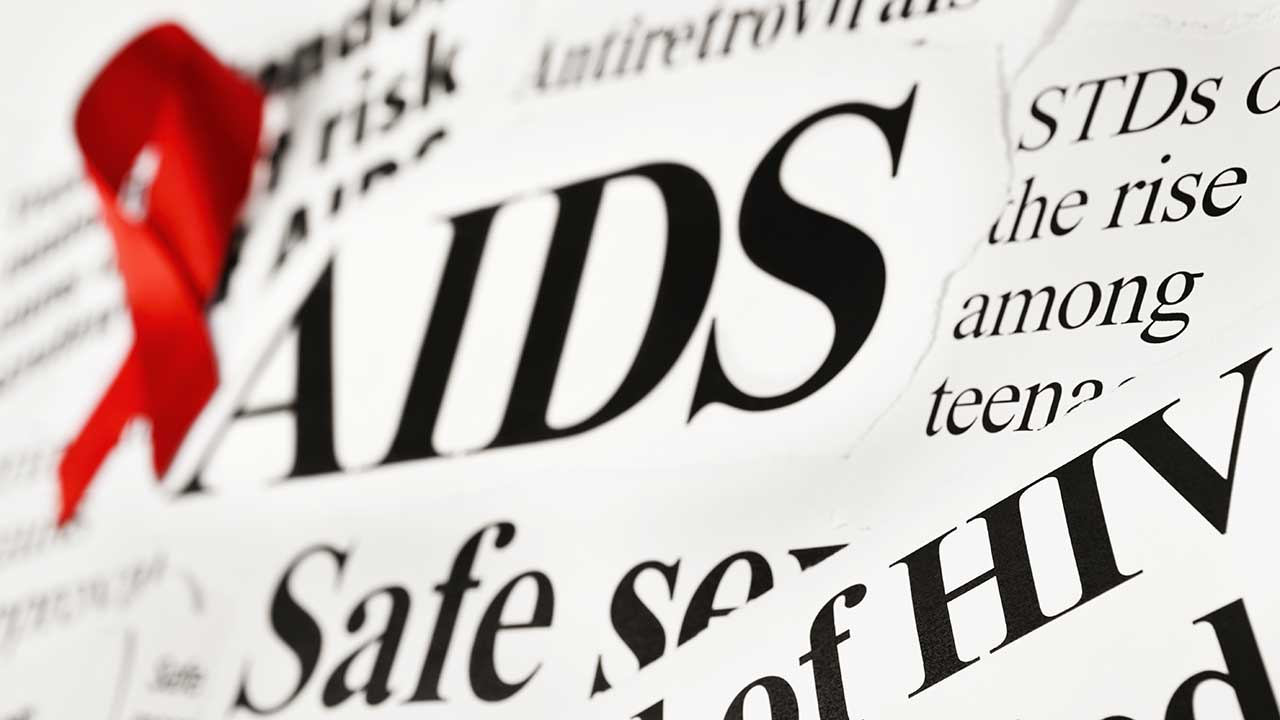 Five Questions About HIV, Answered