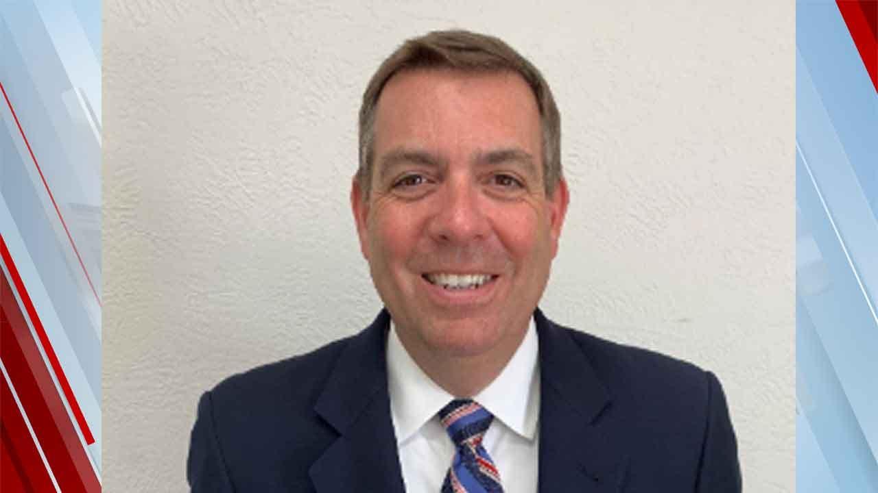 Member Of Gov. Stitt's Cabinet Tests Positive For Coronavirus (COVID-19)