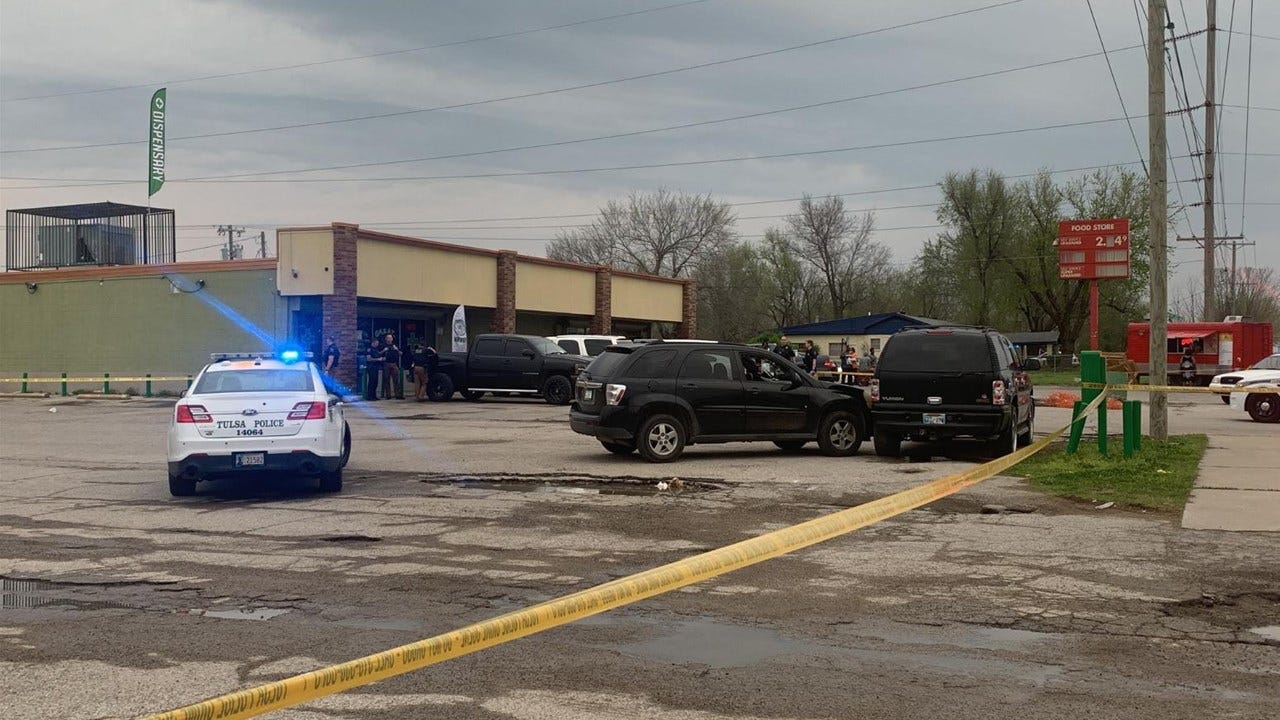 Tulsa Police: Woman Shot, Killed After Opening Fire On Several Others
