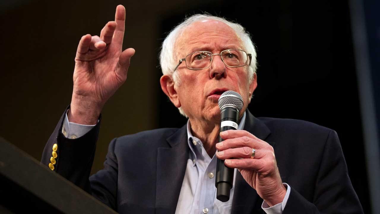Sen. Bernie Sanders Drops 2020 Bid, Leaving Former VP Biden As Likely Nominee