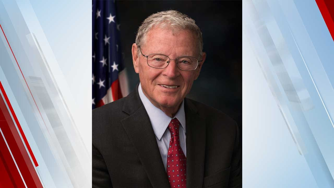 Calls For Investigation, Resignation Mount After Inhofe Caught In Potential Insider Trading Scandal