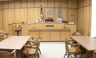 Juvenile offenders attend public schools