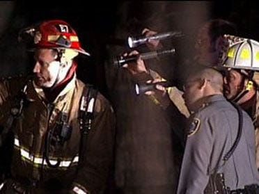 Foul play suspected in double fatal fire