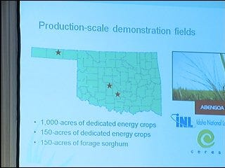 Energy Conference addresses energy industry problems