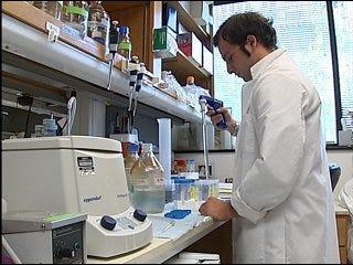 Breakthrough research fights flu