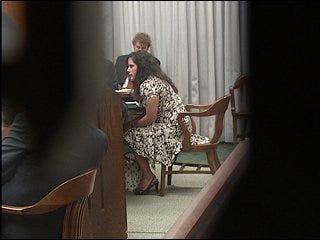 Witnesses testify in taser attack case